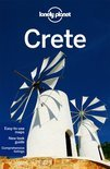 Lonely Planet Crete