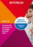 Noordhoff Basics Wereldoriëntatie / deel Oefenblok