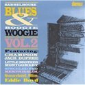 Barrelhouse Blues & Boogie Woogie Vol. 2