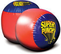 Super Punch! - Rood/Blauw
