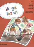 Lezen is leuk / 1 ik ga lezen