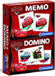 Clementoni Disney Cars 2-in-1 Spel