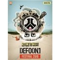Defqon.1 Festival 2010 (Dvd+BluRay+Cd)