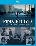 Pink Floyd - The Story Of Wish You Were Here (Blu-ray)