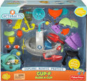 Fisher-Price Octonauts GUP-F-Gup - Bouwset