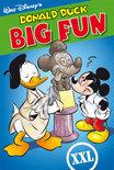 Donald Duck Big Fun Pocket / 13