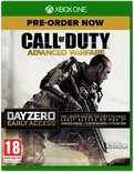 Call Of Duty - Advanced Warfare - Day Zero Edition