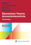 Elementaire theorie accountantscontrole / deel Toepassingen
