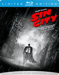 Sin City (Metal Case) (L.E.)