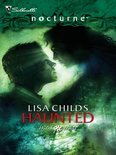 Haunted (Mills & Boon Nocturne)