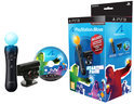 Playstation Move Starter Pack Ps3 (Motion Controller + Eye Cam + Starter Disc)