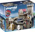 Playmobil Koningskasteel van de orde van de Leeuwenridders - 6000