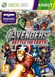 Marvel Avengers: Battle For Earth - Xbox 360 Kinect