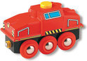Brio Rangeerlocomotief