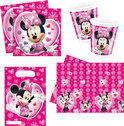 Disney's Minnie Mouse Feestpakket