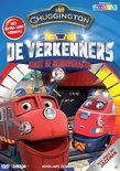 Chuggington - De Verkenners Start De Reddingsactie