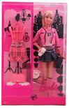 Barbie Shopping Roze