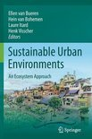 Sustainable Urban Environments