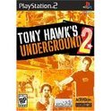 Tony Hawk, Underground 2