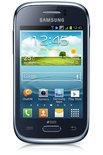 Samsung Galaxy Young (S6312) - Dual Sim - Blauw