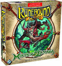 Runebound Expansion Mists Of Zanaga