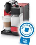 De'Longhi Lattissima+ EN520 Nespresso Apparaat - Rood