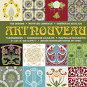 Art Nouveau Tiles + CD-ROM