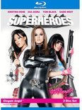 Pornstar Superheroes (2 Disc)