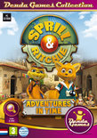 Sprill & Ritchie: Adventures In Time