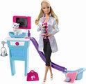 Barbie: Ik Wil Graag Zijn... Dierenarts