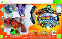 Skylanders: Giants Starter Pack Glow In The Dark Xbox 360