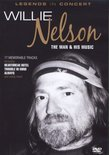 Willie Nelson: The Man And His Music