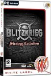 Blitzkrieg, Strategy Collection (blitzkrieg + Blitzkrieg, Burning Horizon Add-On)