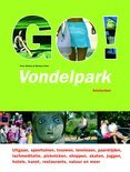 Go Vondelpark Alles Wat Je Kunt Doen Zie