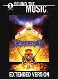 Megadeth - Behind the Music