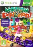 Motion Explosion (Xbox Kinect)