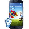 Samsung Galaxy S4 - Zwart