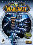 World of warcraft wrath of the Lich King Expension