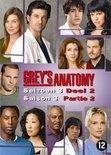 Grey's Anatomy - Seizoen 3 (Deel 2)
