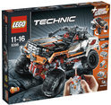 LEGO Technic 4X4 Crawler - 9398