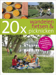 20 X Wandelen, Fietsen En Picknicken