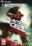 Tom Clancy's Splinter Cell - Conviction