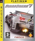 Ridge Racer 7 - Platinum Edition