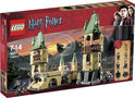 LEGO Harry Potter Kasteel Hogwarts - 4867
