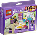 LEGO Friends Emma's Ontwerpstudio - 3936