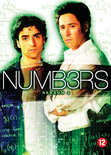 Numbers - Seizoen 1
