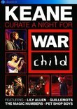 Various - Keane Curate A Night For War Child