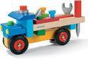 Trekfiguur Vrachtwagen + accessoires