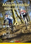 Routegids mountainbike Nederland / druk Heruitgave
