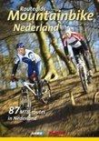 Routegids mountainbike Nederland / druk Heruitgave